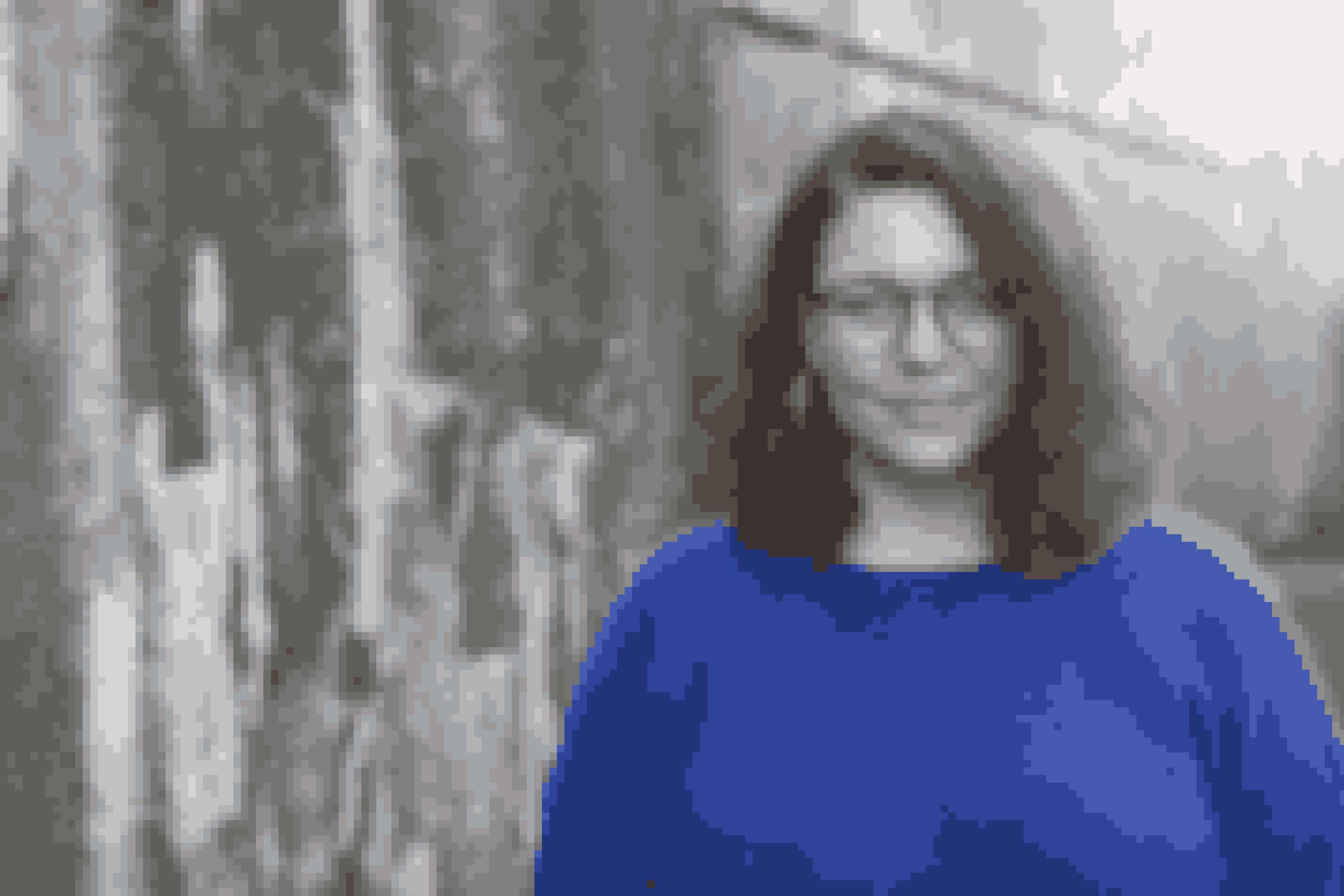 Komiker Ane Høgsberg vil have flere til at kalde sig feminister.