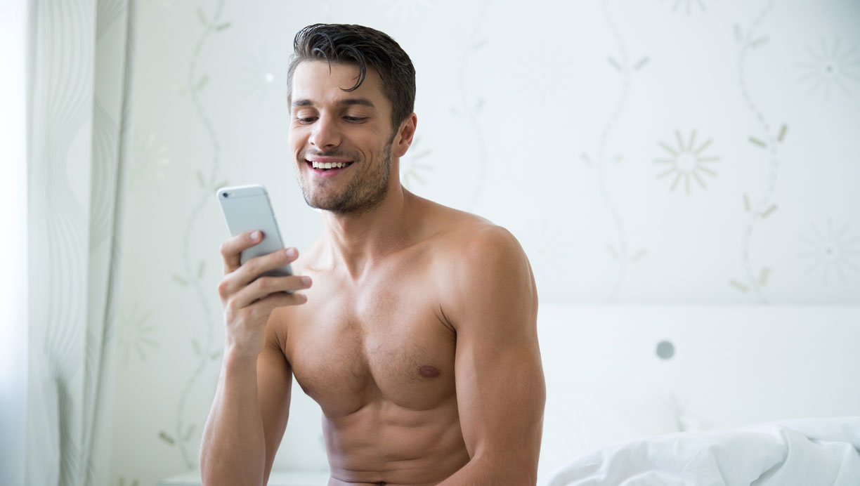 hvordan man besked en fyr på datingside