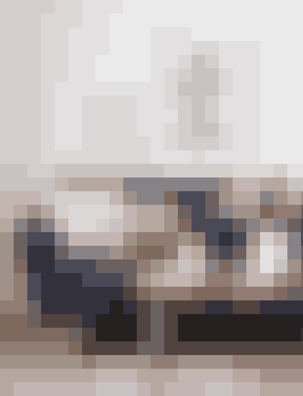 TYPOGRAFISK No Work, 30 x 40 cm, findes også i større størrelser, fra 200 kr. Froh und Frau. frohundfrau.dk