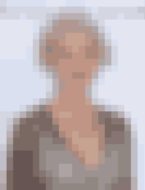 Skuespilleren Dame Helen Mirren