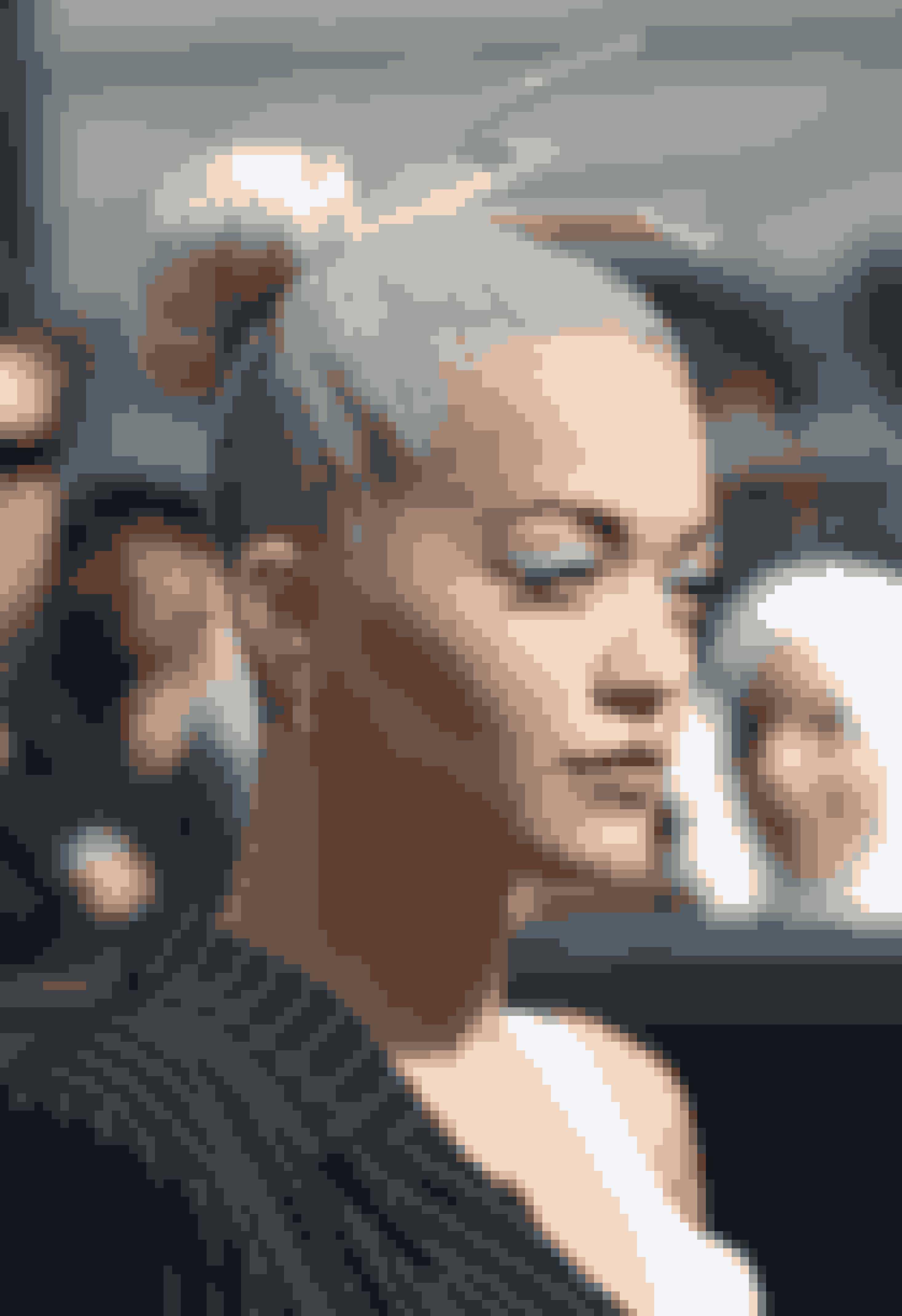Sangerinden Rita Ora