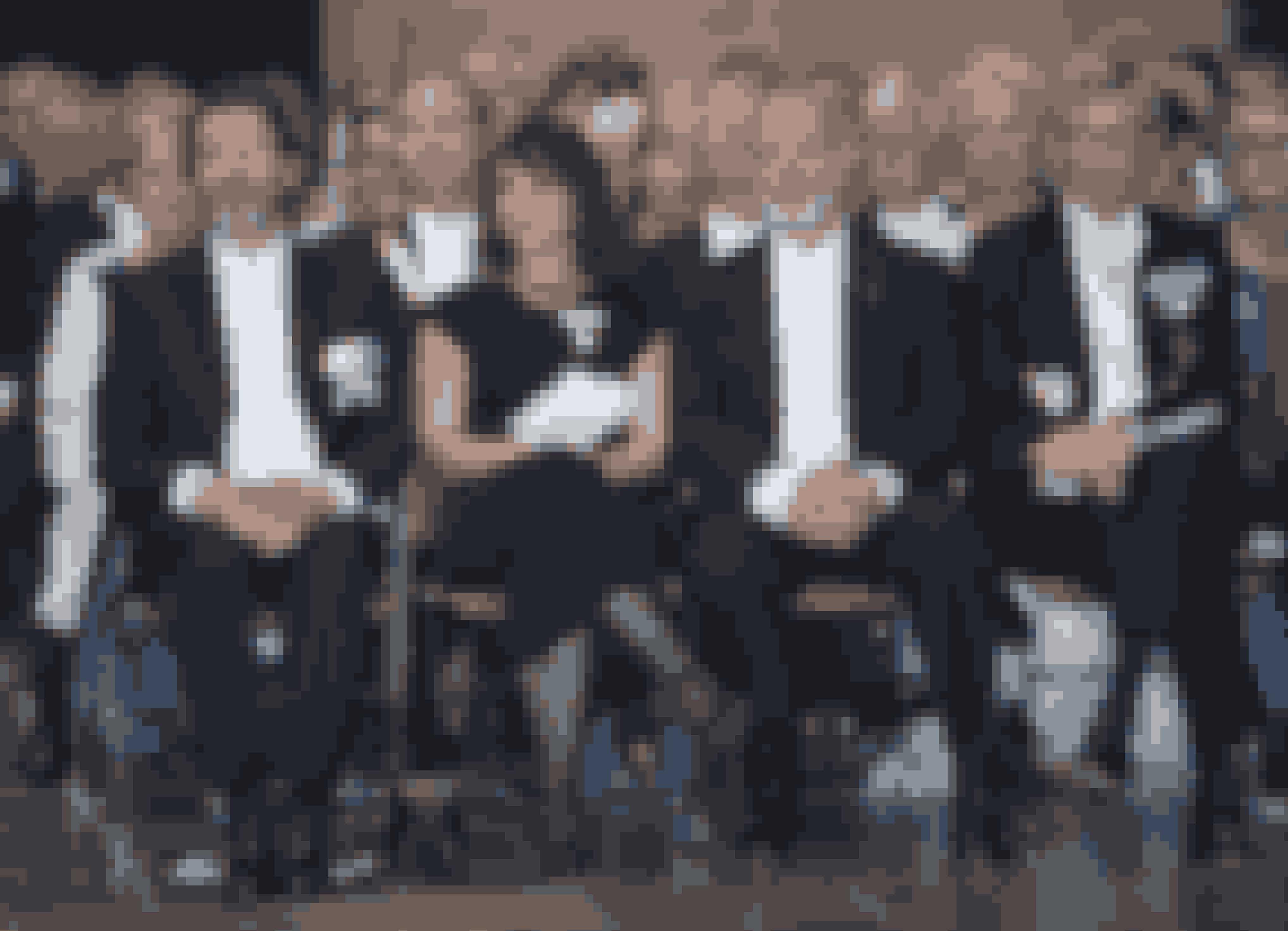 Susanne Bier med sin mand Jesper Winge Leisner samt Olafur Eliason (t.v.) til Håndværkerforeningens årlige medalje og legatuddeling på Københavns Rådhus 2014.