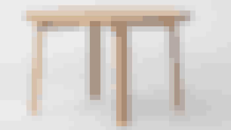 Rundt spisebord, Ease, diam. 120 cm, 15.900 kr. Million Cph.
