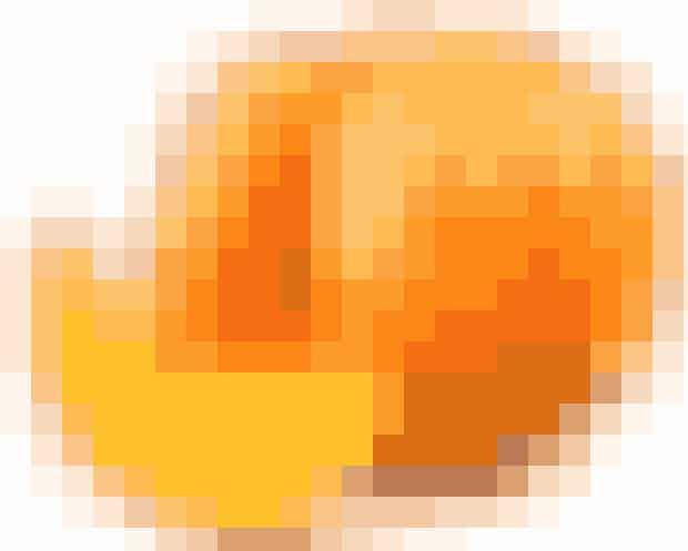 UGE 40Dit foster er cirka 51-52 cm og på størrelse med et stort græskar.Læs mere om dit barns udvikling i uge 40+ her >>