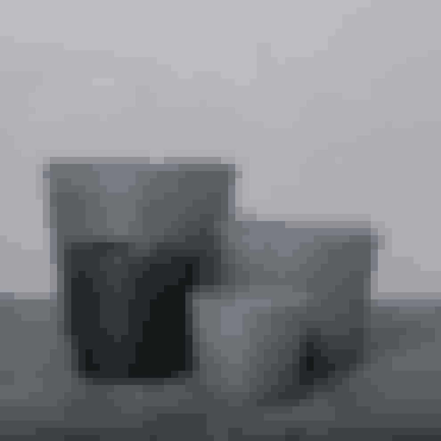Disse flotte grå krukker kan både bruges inde og ude, findes i forskellige størrelse, fra 65 kr. Greenify.dkKøb dem her!