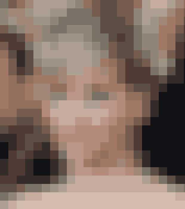 Jennifer LawrenceEfterhånden en klassiker i sig selv - Jennifers pixie-look med ekstra langt pandehår.