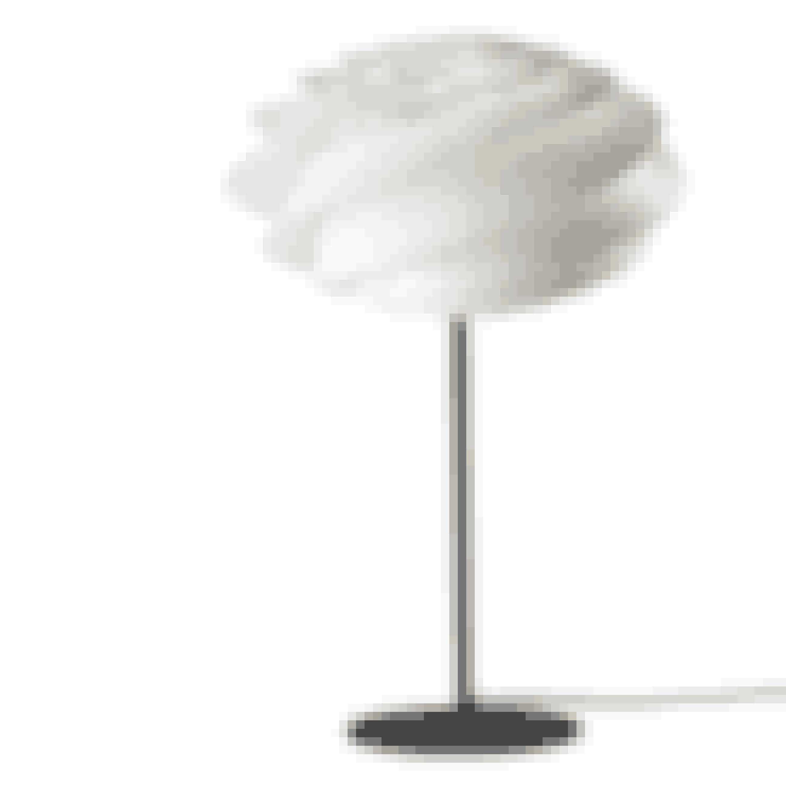 Bordlampe, Swirl, h 50 cm, diam. 32 cm, 2.995 kr. Le Klint.