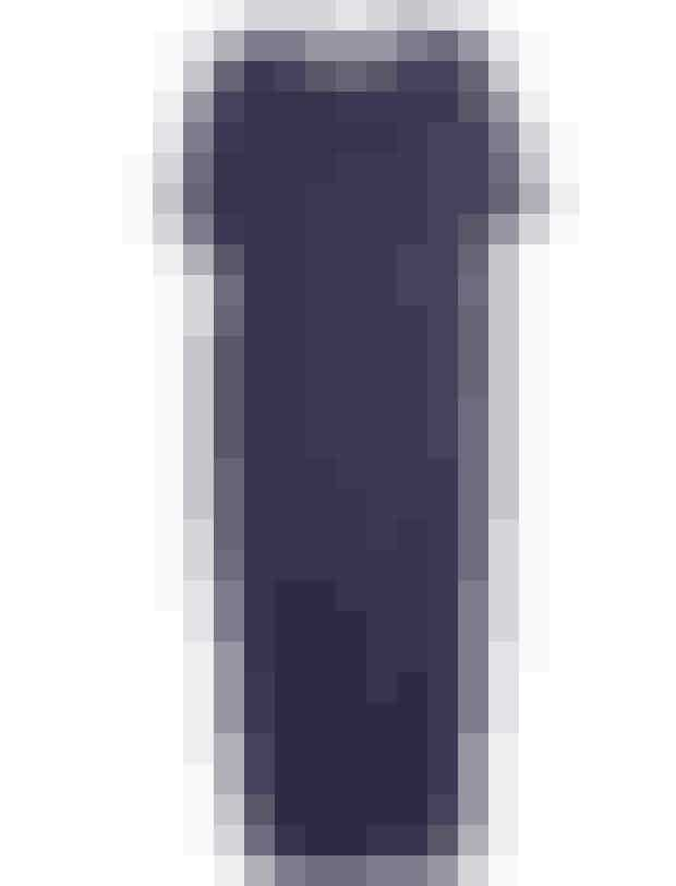 Løs kjole medkorte ærmer,499 kr.Str. XS-XL.Bomuld/polyamid fraStudio.