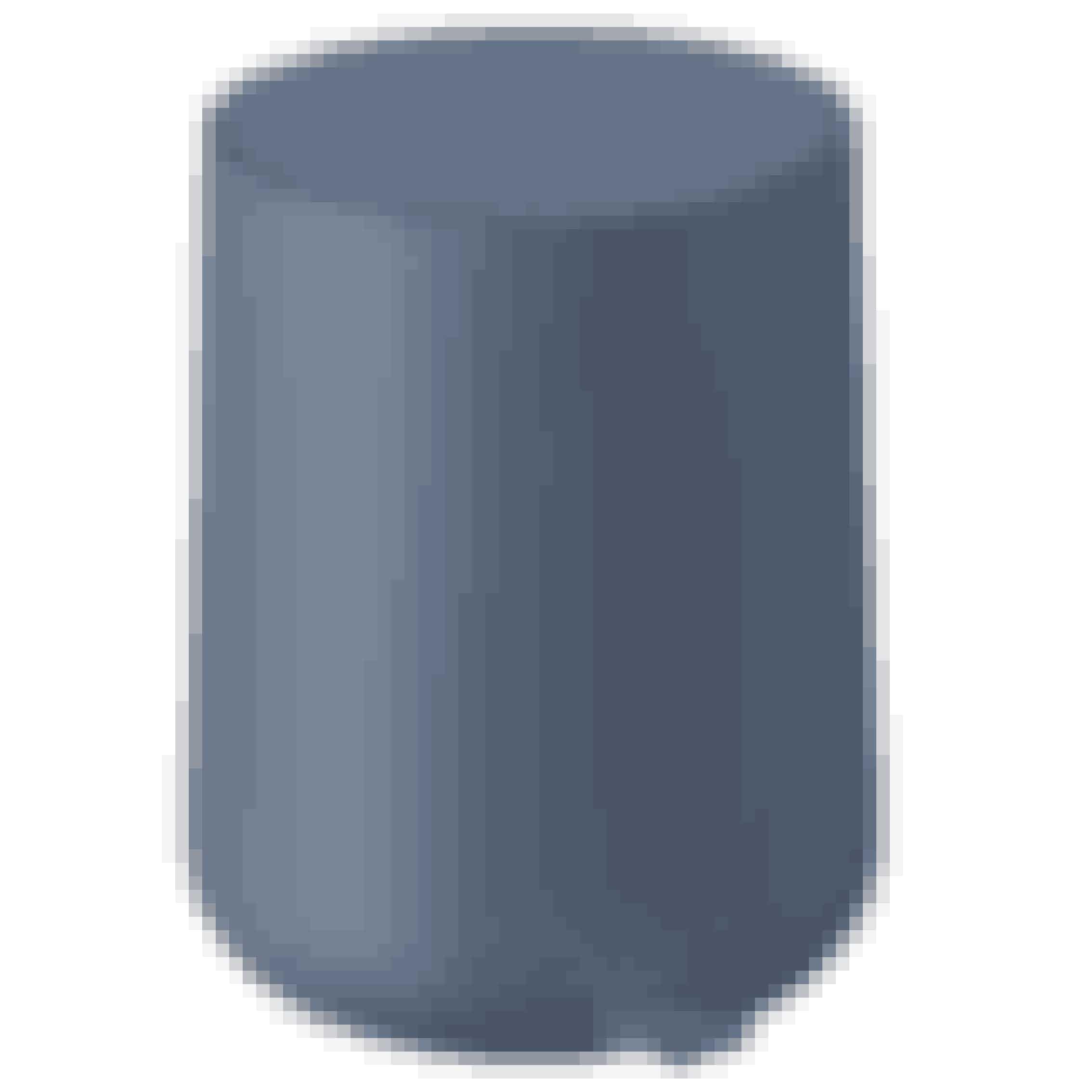 Pedalspand, findes i flere farver, h 29 cm, diam. 23 cm, 499 kr. Zone hos sinnerup.dk