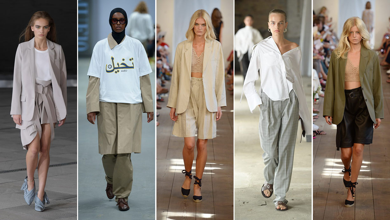 Mode: De største tendenser til sommeren 2019   Femina