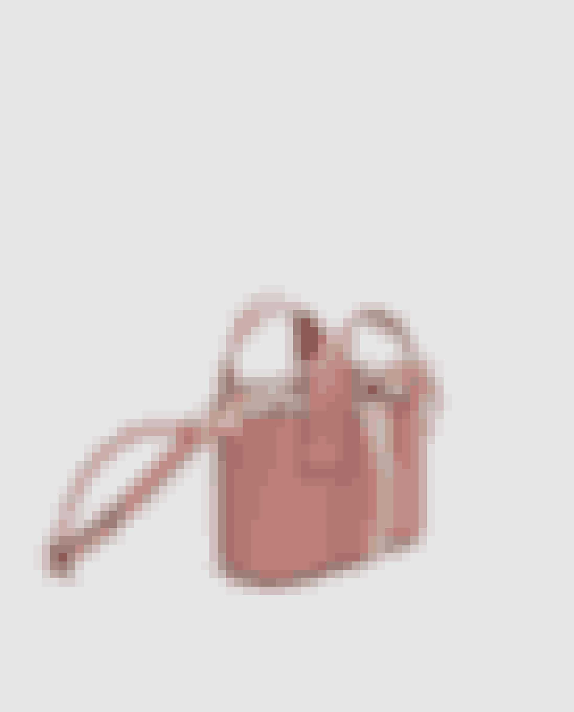 Mini shoppertaske fra Zara til 129 kroner.
