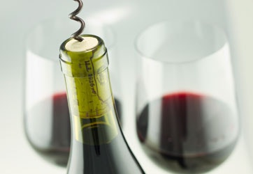 1 glas vin kalorier