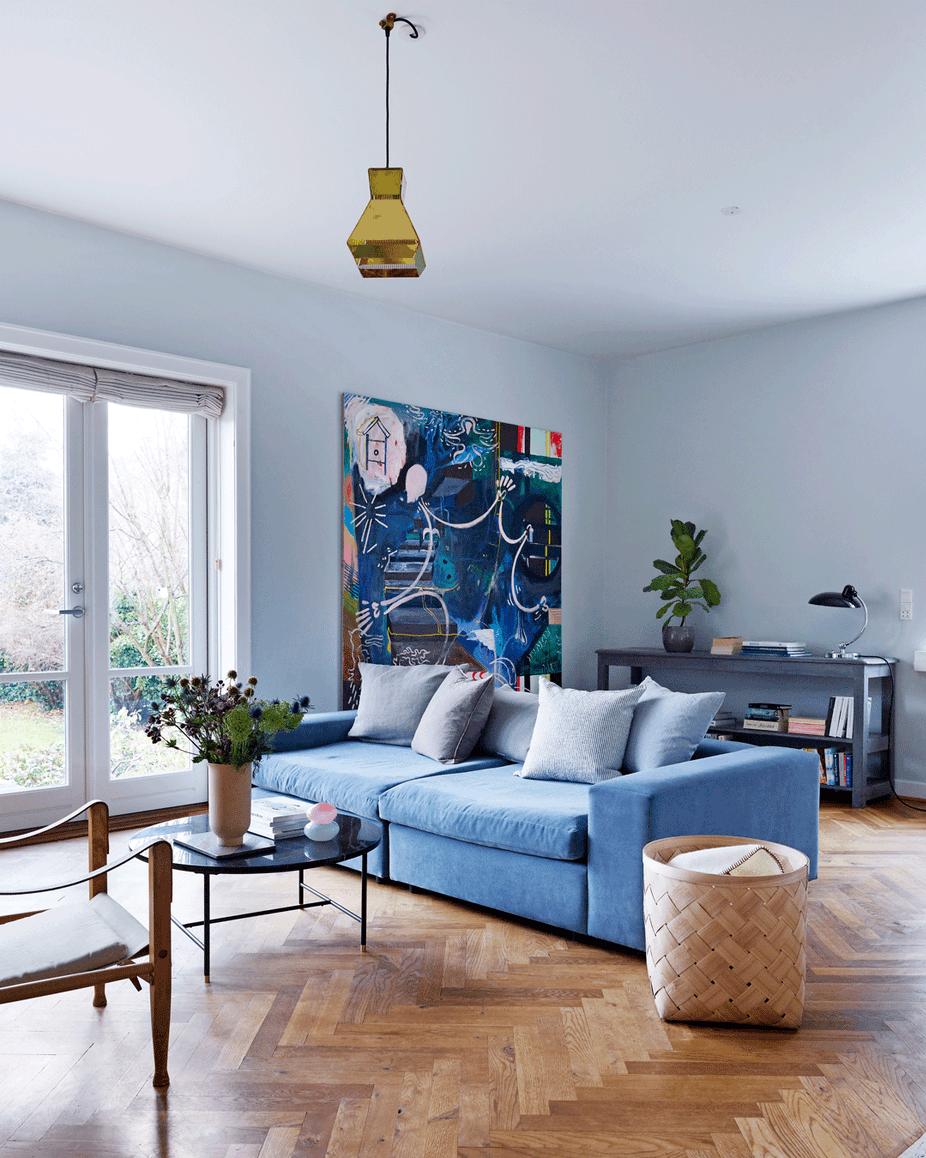 Picture of: Sofa Inspiration 24 Smukke Sofaer Til Din Stue Mad Bolig