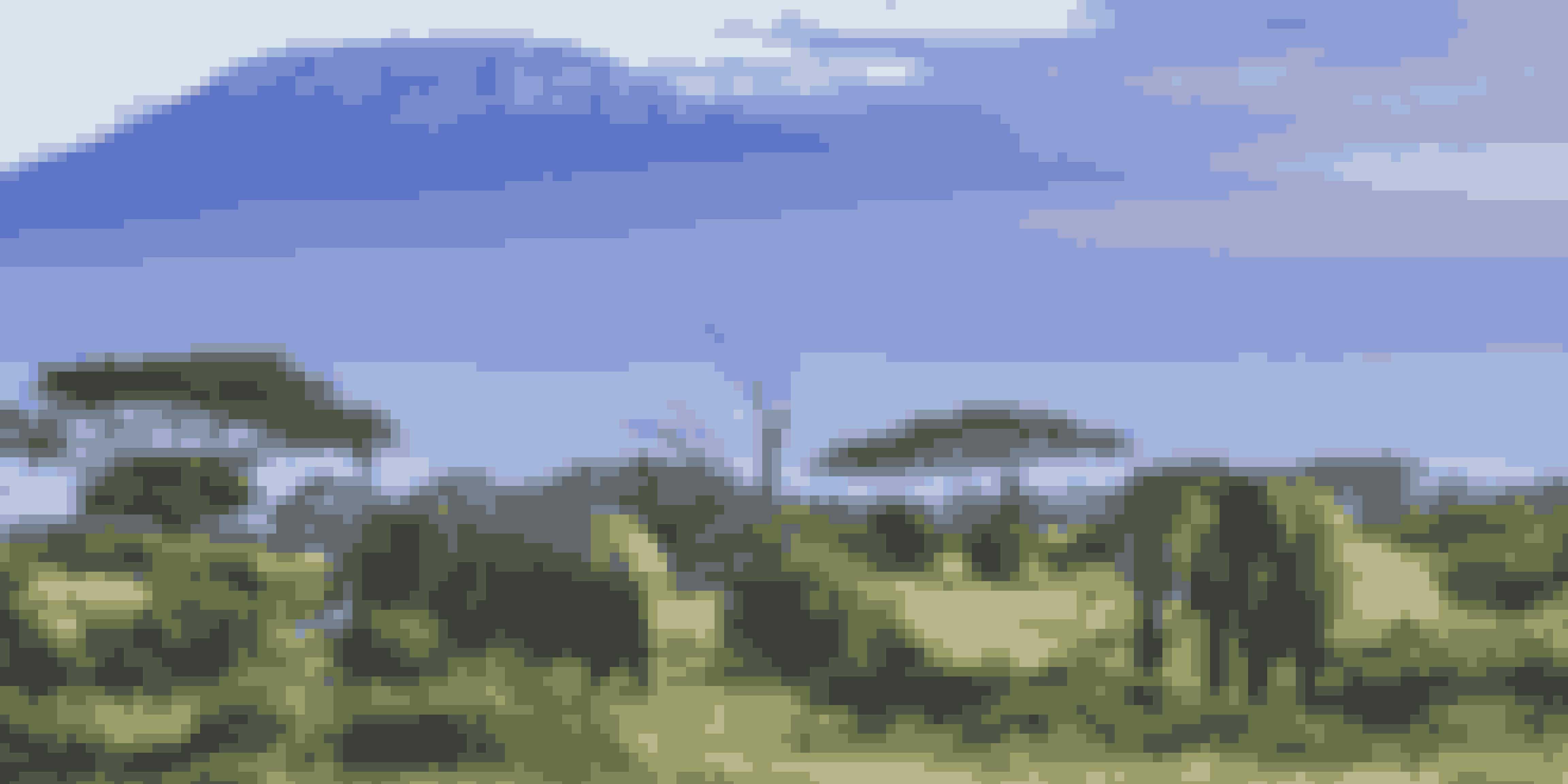 På Serengeti kommer man helt tæt på Østafrikas vilde og storslåede natur.