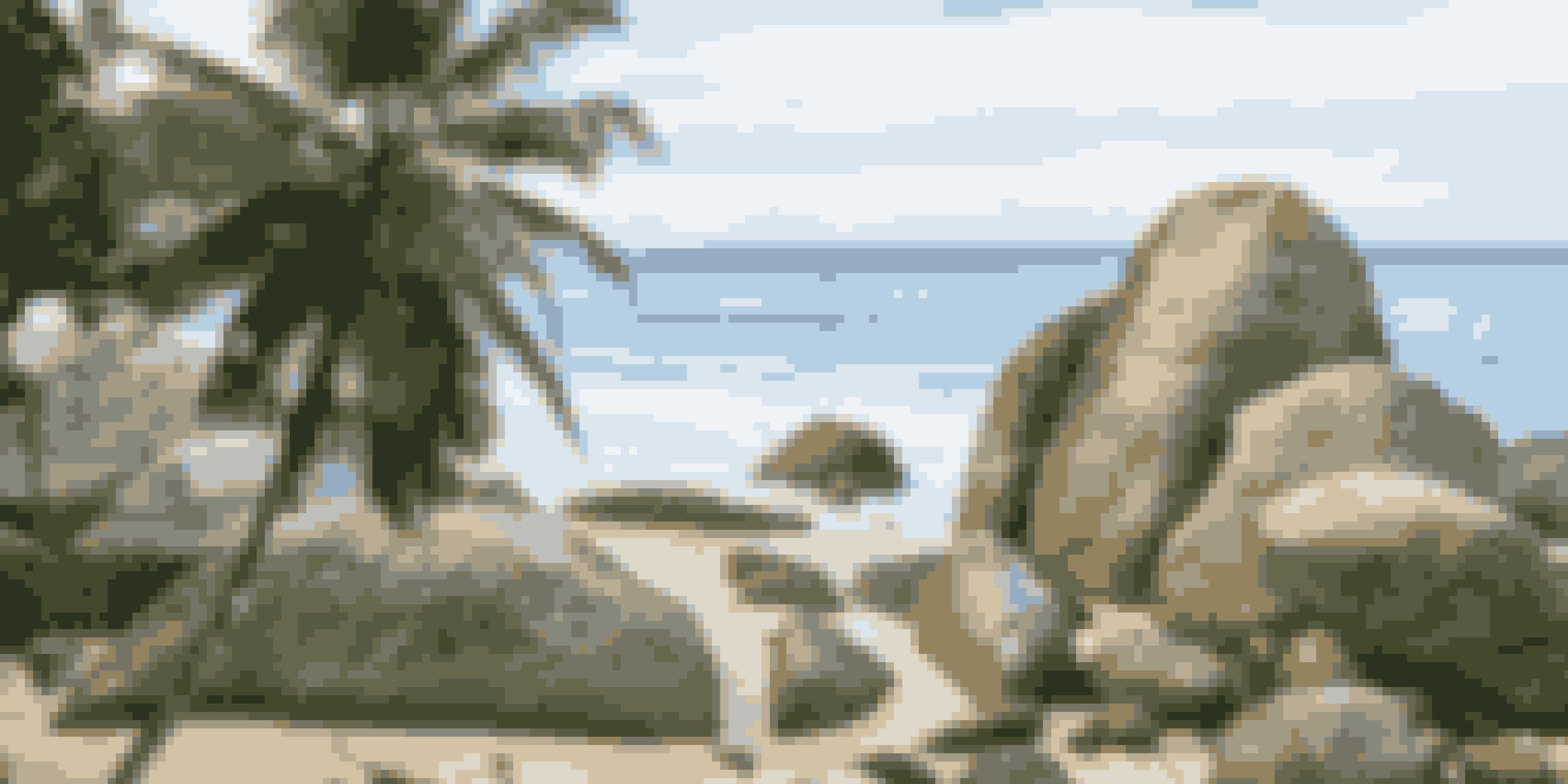 Seychellerne er et af de mest populære rejsemål for brudepar.