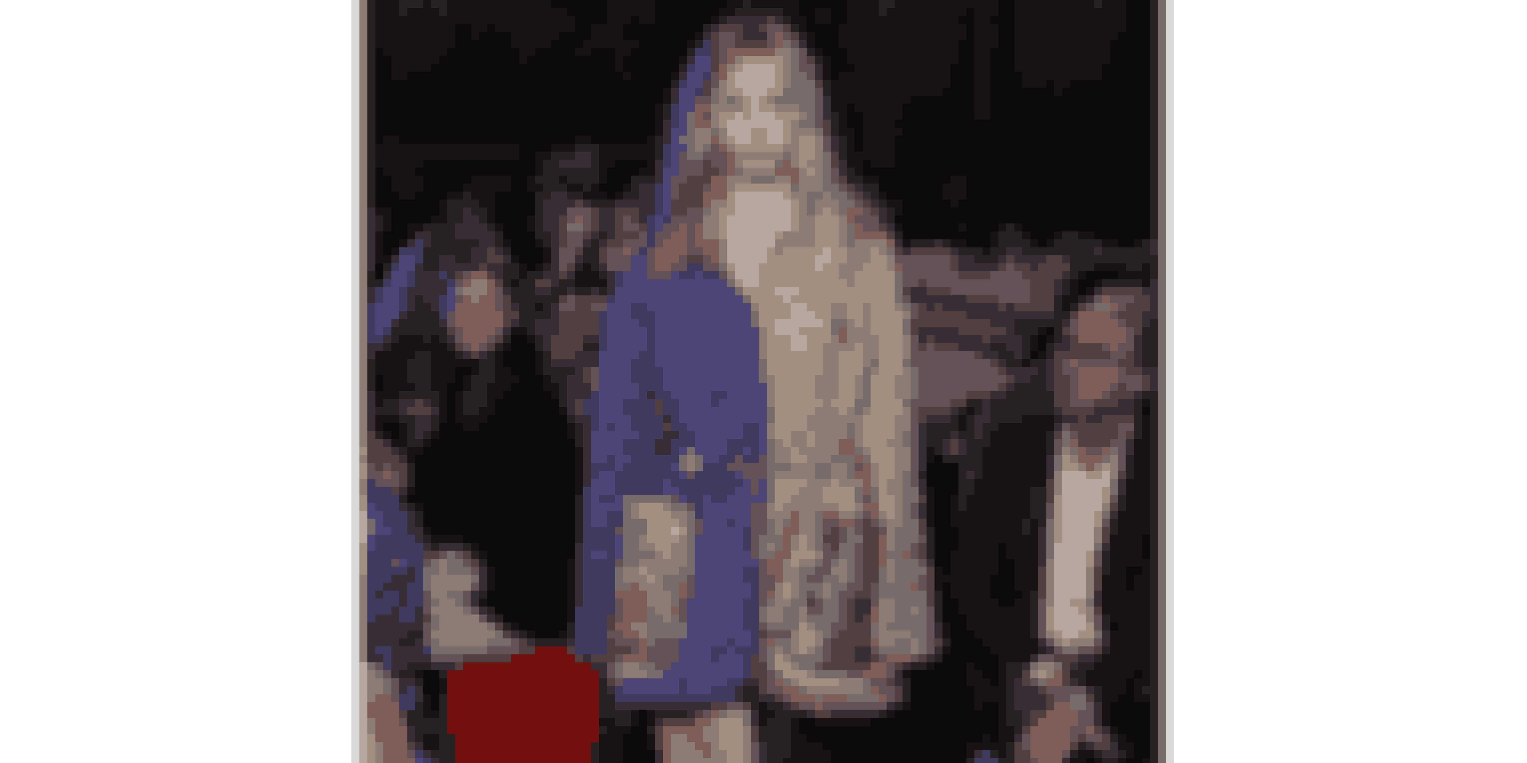 'Det dekonstruerede tøj med asymmetri og ufærdigt look kan være en modvægt til den klassiske idé om, at skønhed er symmetrisk og strømlinet', Ane Lynge-Jorlén, modeforsker.