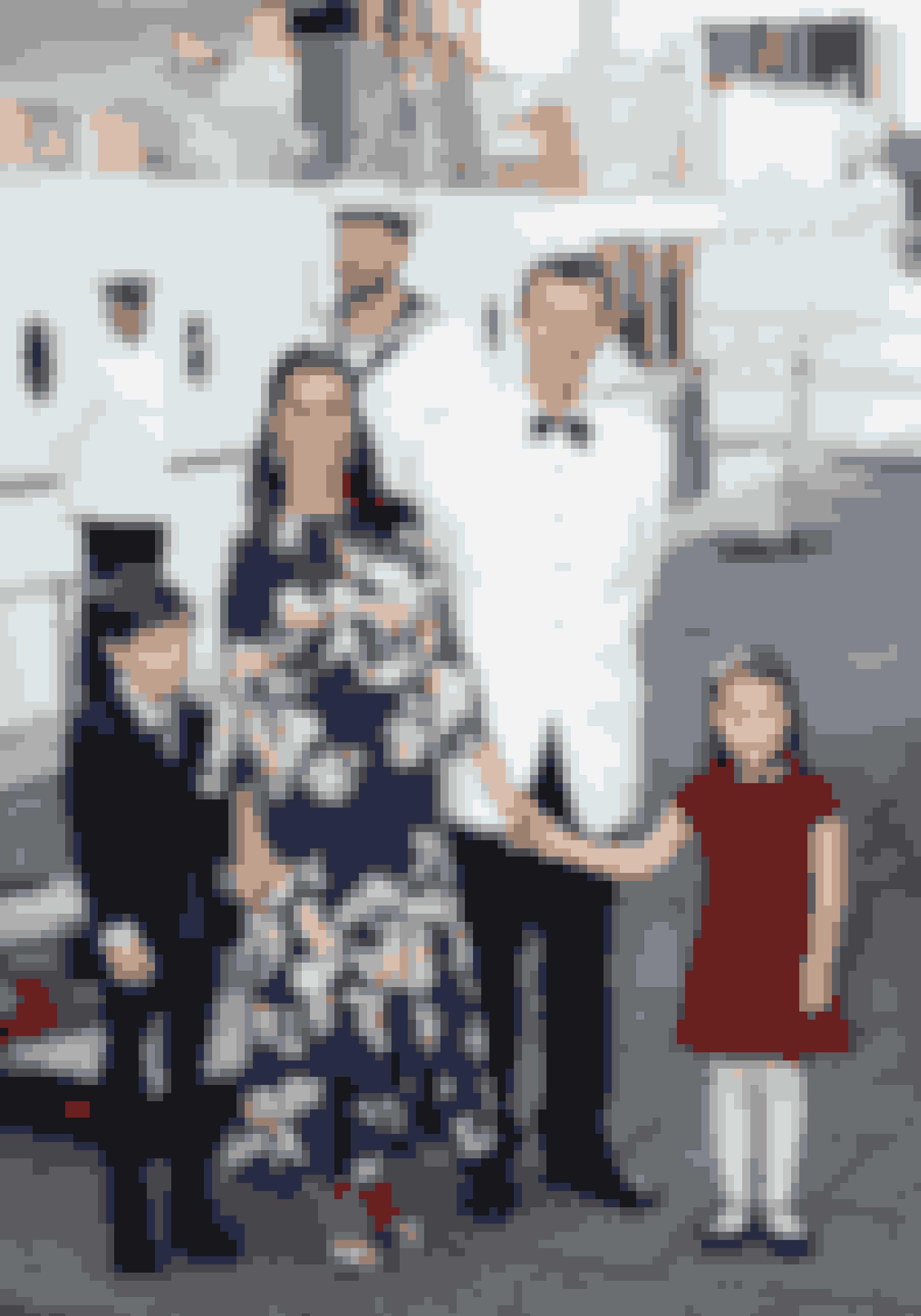 Familien til prins Nicolais 18 års fødselsdag