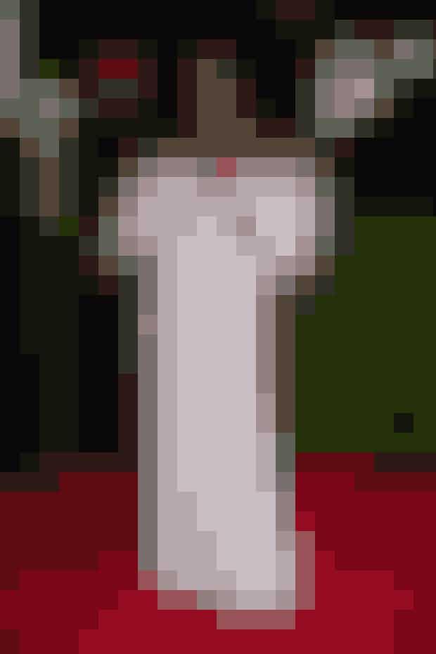Naomi Campbell (iført Givenchy kjole)    Foto: All Over Press