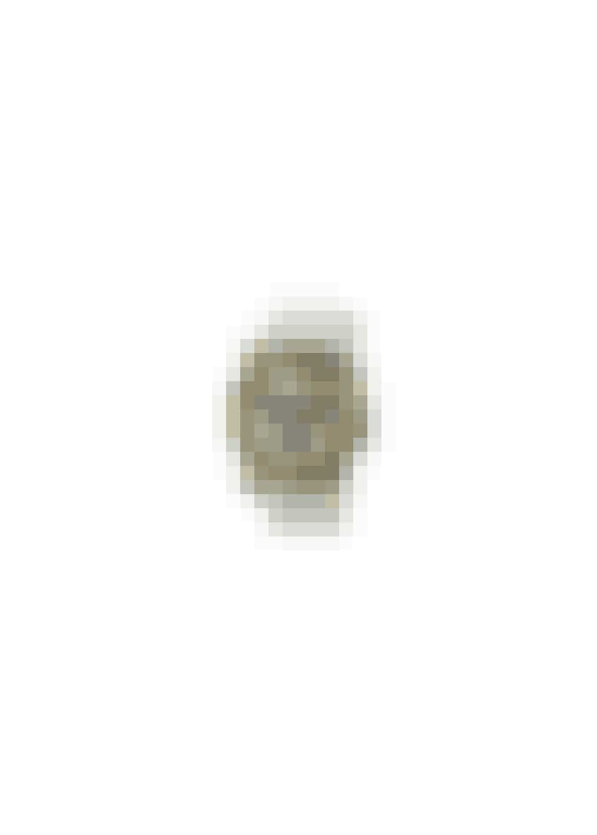 Dykkerlook med gylden ring, Dyrberg Kern, 1.550 kr.