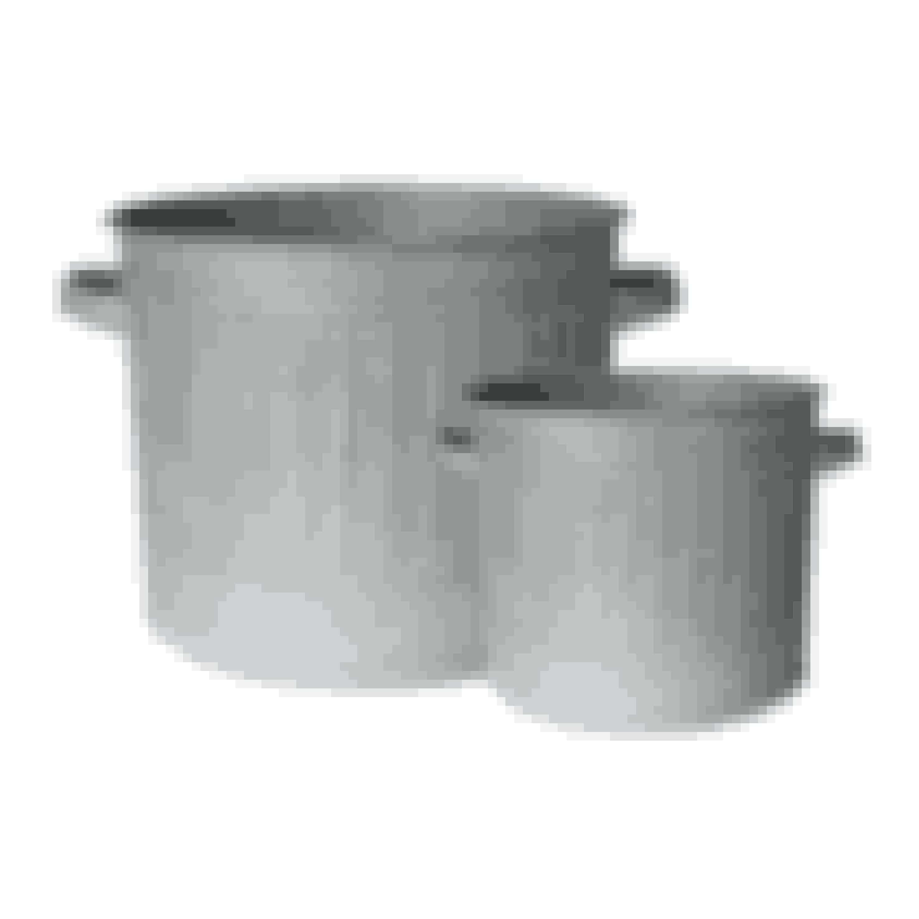 Cylinderformede zink potter med riller og håndtag. Mål: Lille: 26x26cm, stor: 40x40cm. Pris: 279,30 kr. Køb dem her!