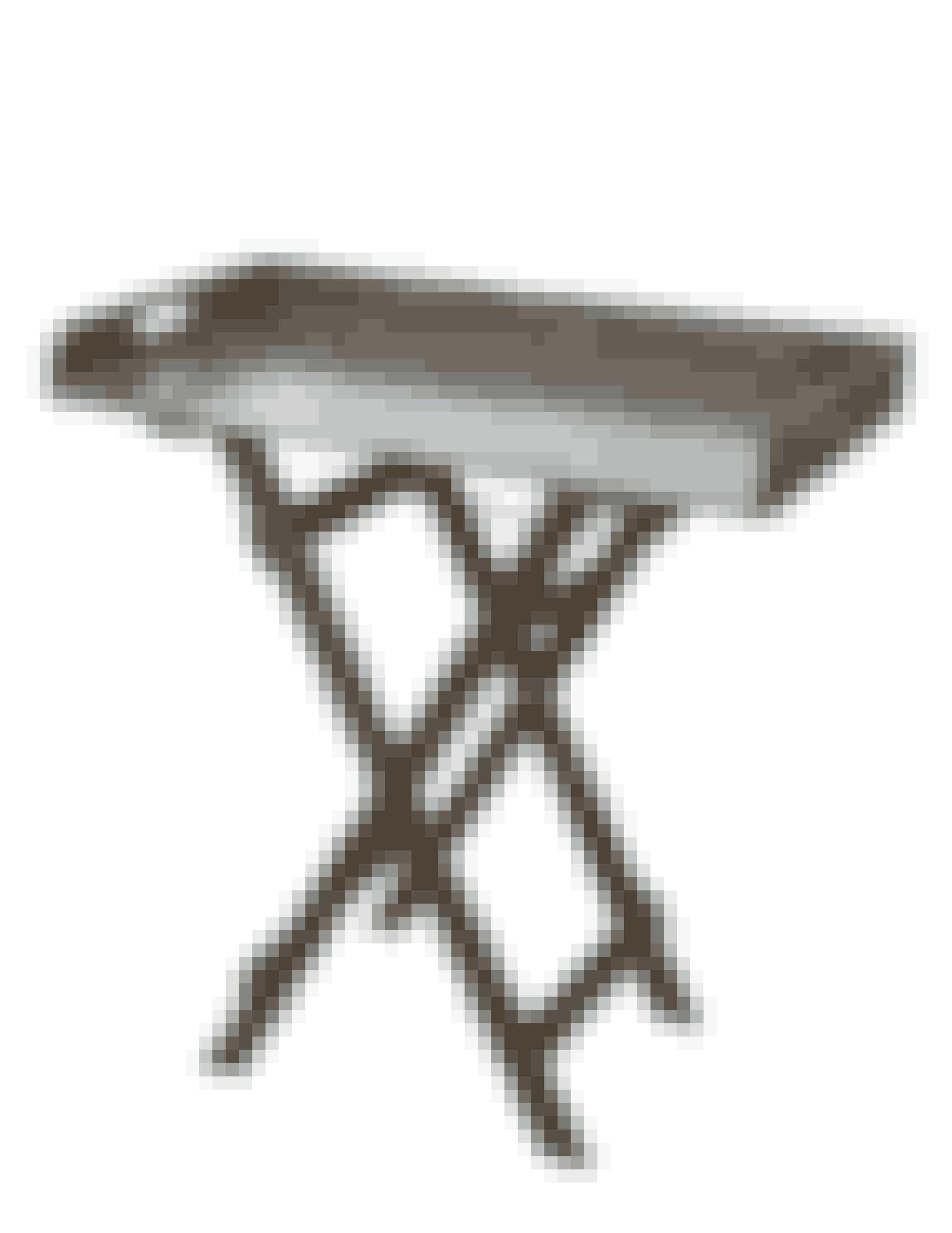 Flot bakkebord i træ med zinkplade som bund i bakken. Super flot med en masse små krukker tilplantet med krydderurter, blomster og andre detaljer.Pris: 499 kr.