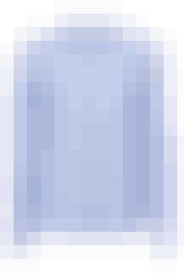 Blå og hvidstribet skjorte, Brunns Bazaar, 899 kr.