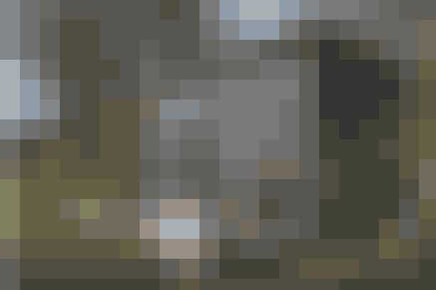 Hos Anneks-Eksperten bestemmer du selv, hvor stort dit anneks skal være - og næsten hvor billigt. Du kan i hvert fald slippe endnu billigere ved selv at male lofter og vægge og stå for el-installationer. Til gengæld får du gedigent håndværk i det fine anneks, beklædt med klinkbygget lærketræ. 10 m² (som modellen), 6.700 kr. pr. m² inkl. moms og terrasse (Anneks-Eksperten). Læs mere her!