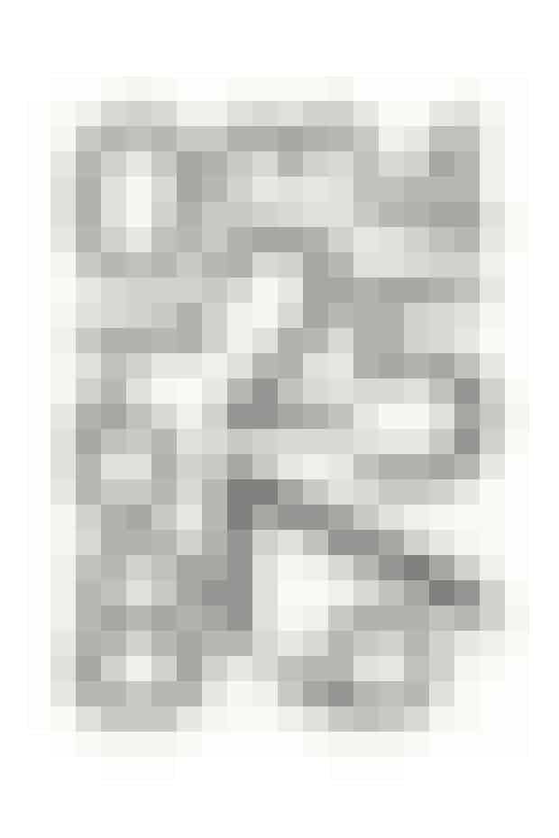 Flot minimalistisk tal plakat med Kortkartellets karakteristiske skrifttype, 599 kr. Kan købes her!