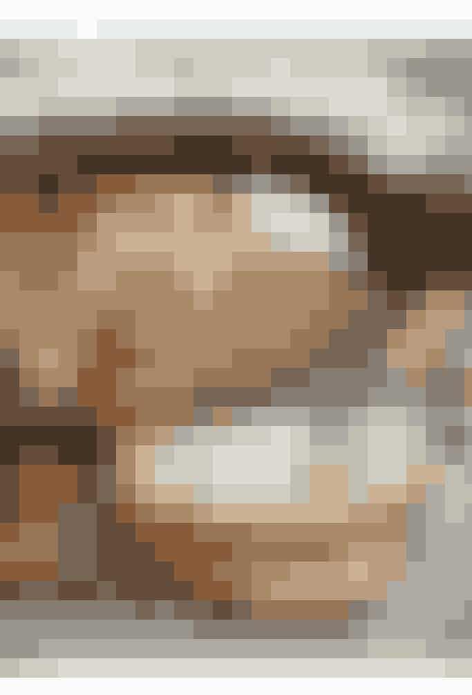 Se opskriften her:Mandelbrød