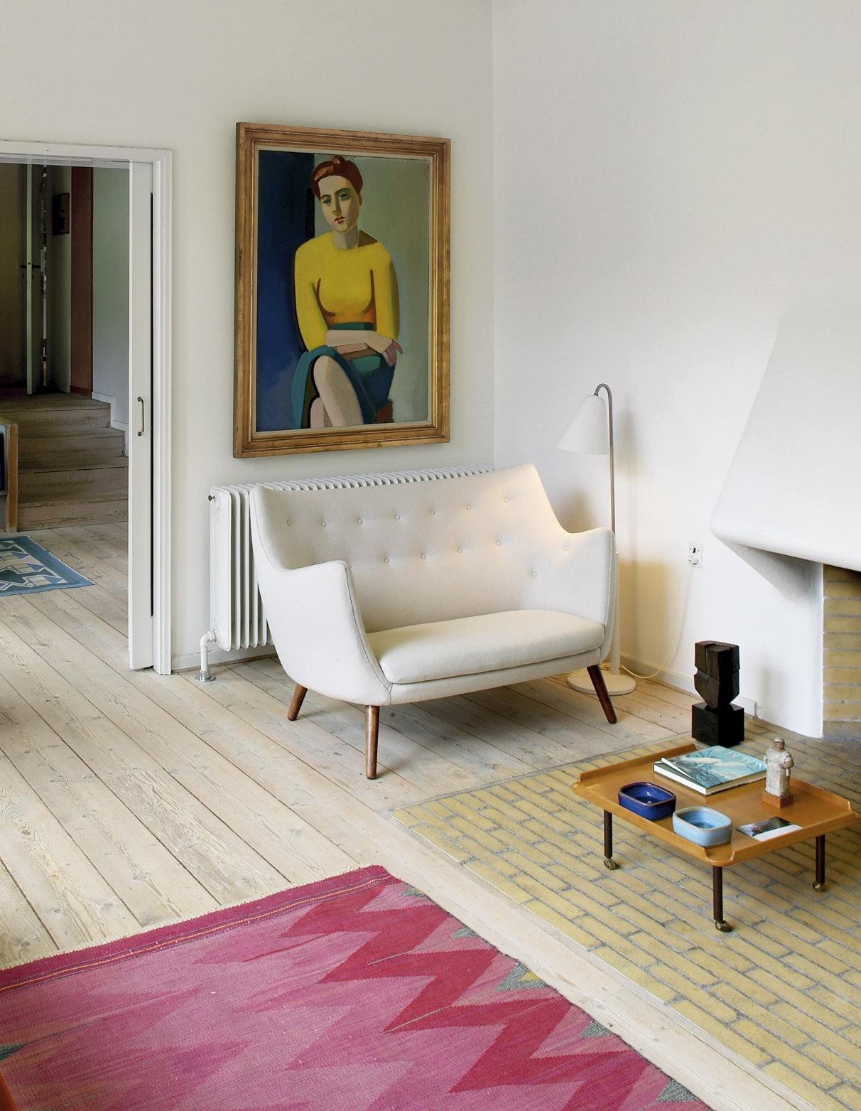 Picture of: Finn Juhl Alt Om Arkitekten Mad Bolig
