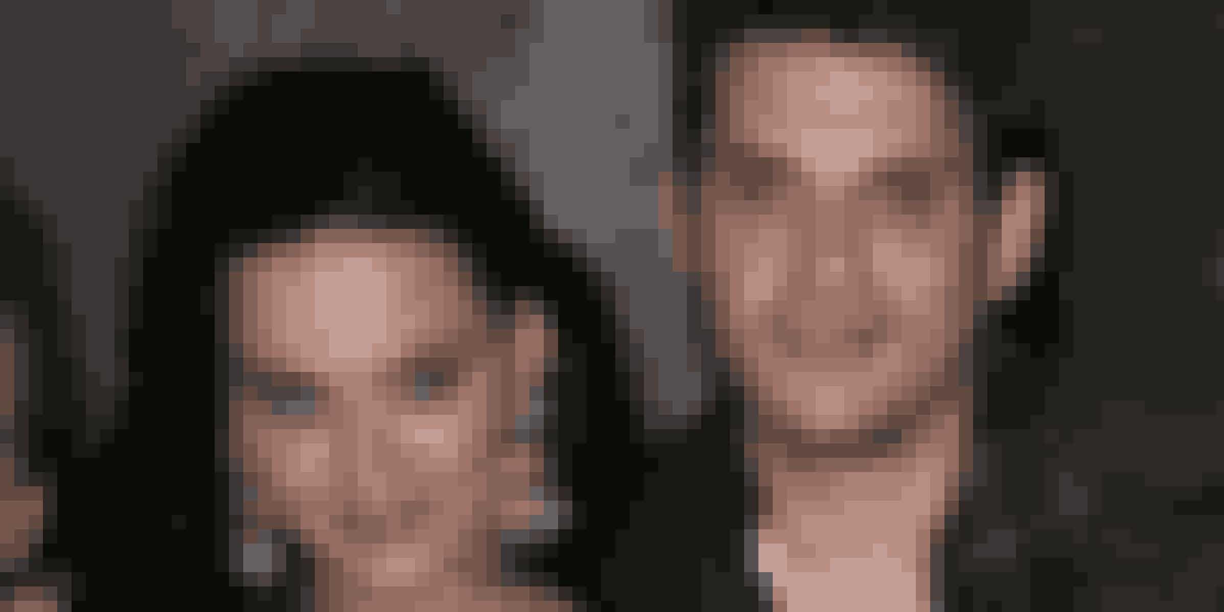 Candyfloss-sangerinden Katy Perry og den melankolske troubadour John Mayer skrev en sang om at være et umage par, 'Who You Love'.
