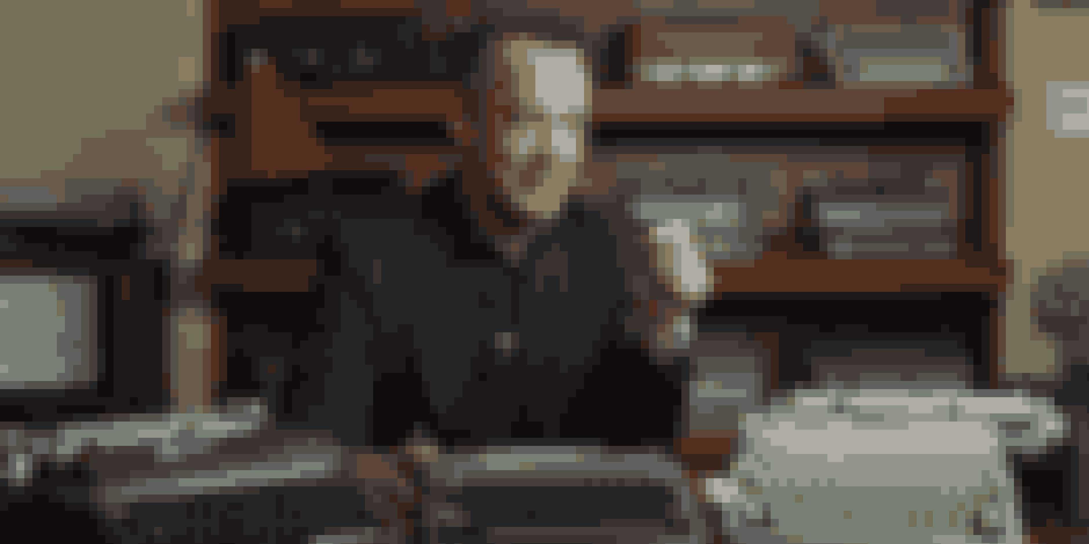 Tom Hanks har en svaghed for gamle skrivemaskiner, som han bl.a. har fortalt om i dokumentaren 'California Typewriter'.