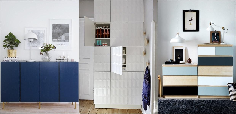 Picture of: 15 Billige Entremobler Fra Ikea Far Nyt Look Mad Bolig