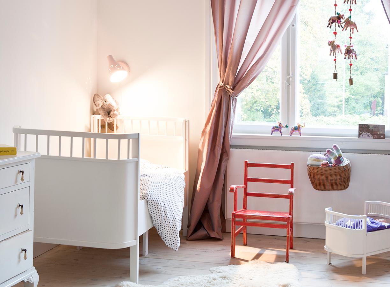 Picture of: 25 Fantasifulde Bornevaerelser Til Babyer Og Born Mad Bolig