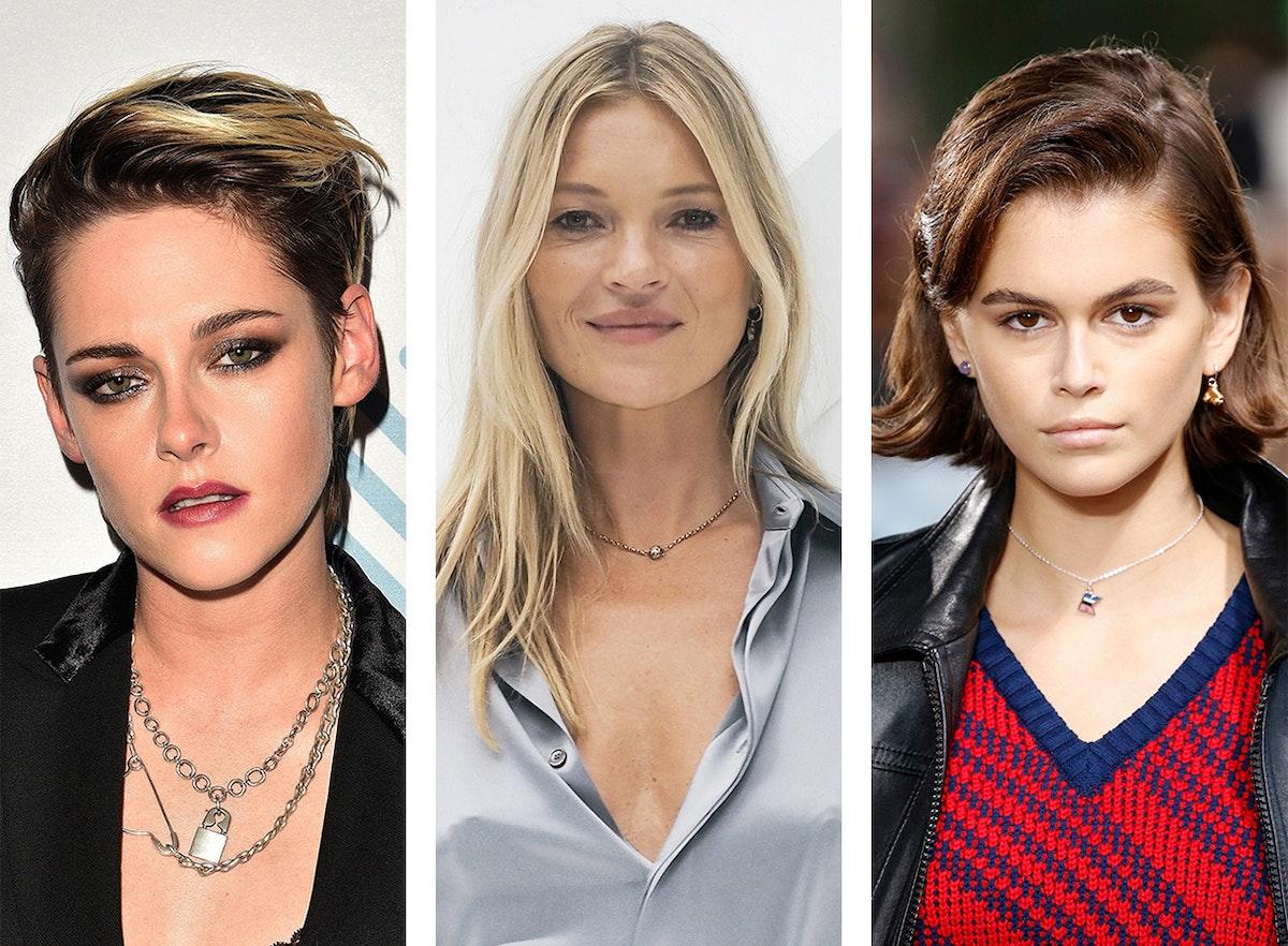 Test dig selv: Hvilken frisure skal du have i det nye år? | IN