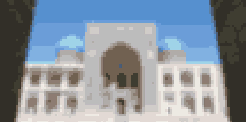 Mir-i-Arab Madrassa
