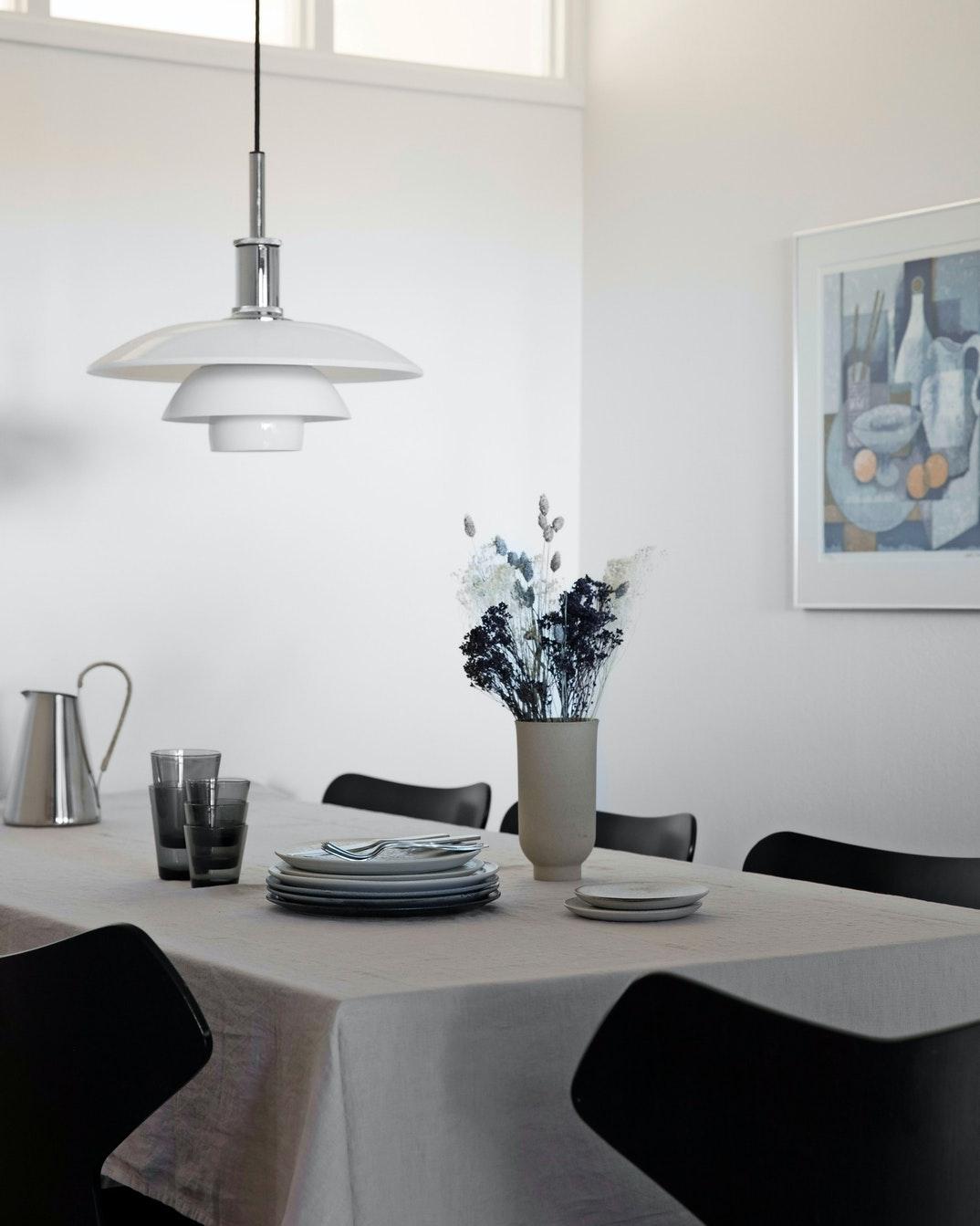 Inspiration 35 Lamper Over Dit Spisebord Mad Bolig