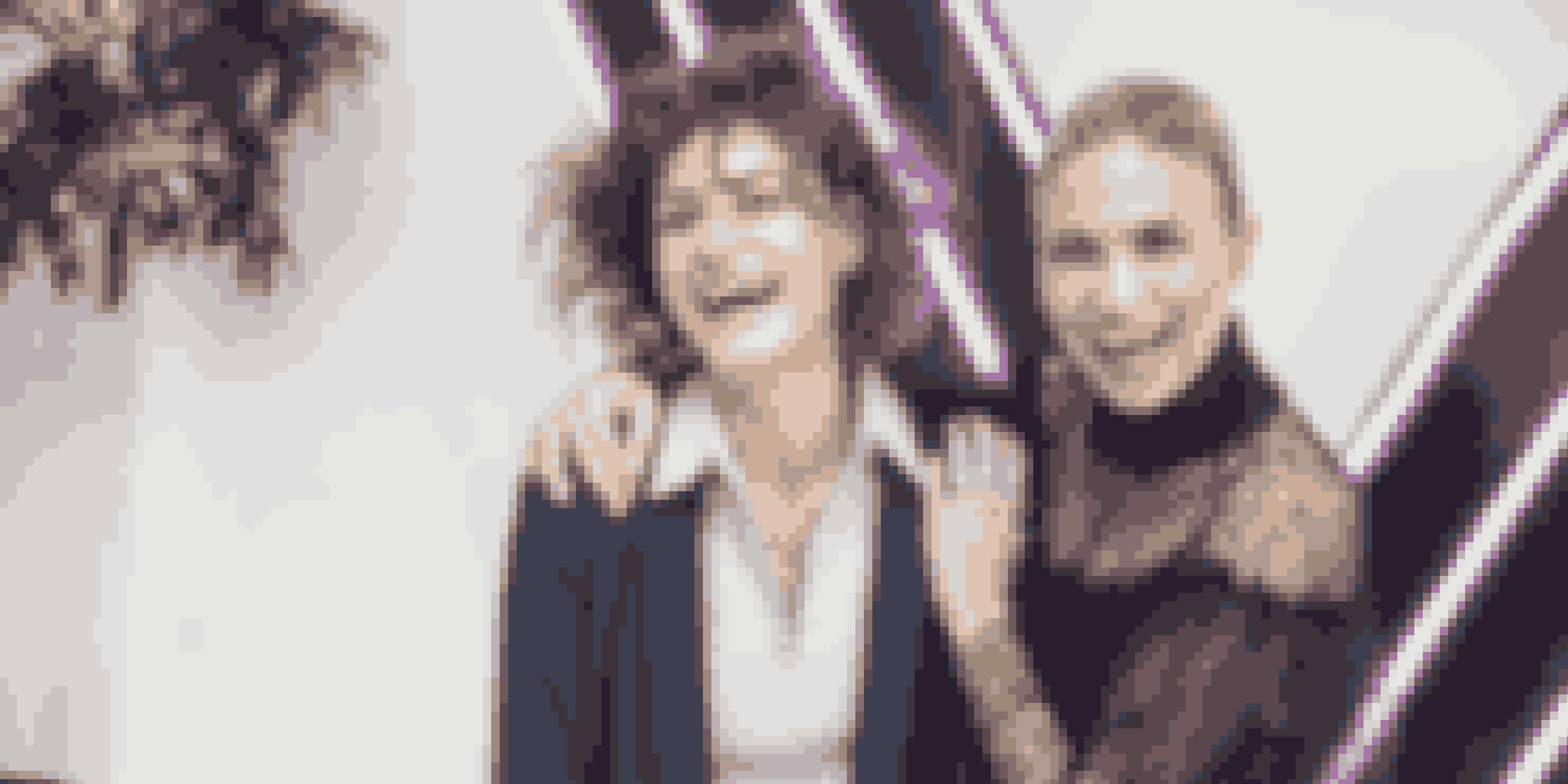 For første gang skal 'Vild med dans' ledes af et kvindeligt værtspar til efteråret – Sarah Grünewald og Christiane Schaumburg-Müller.