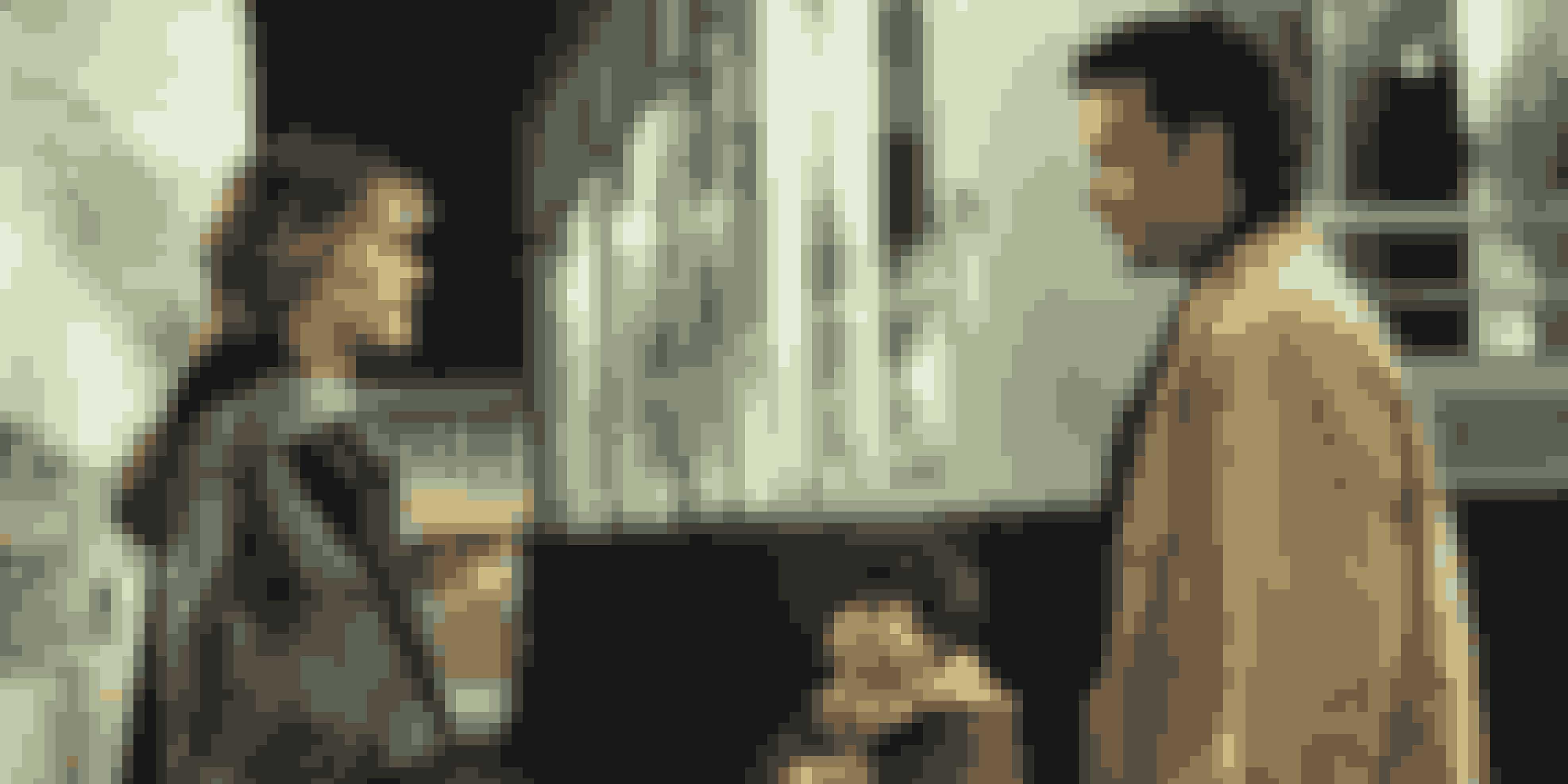 Tom Hanks og Meg Ryan var et nærmest ikonisk filmpar i 90'erne, hvor de bl.a. indspillede 'Søvnløs i Seattle' og You've Got Mail' sammen.
