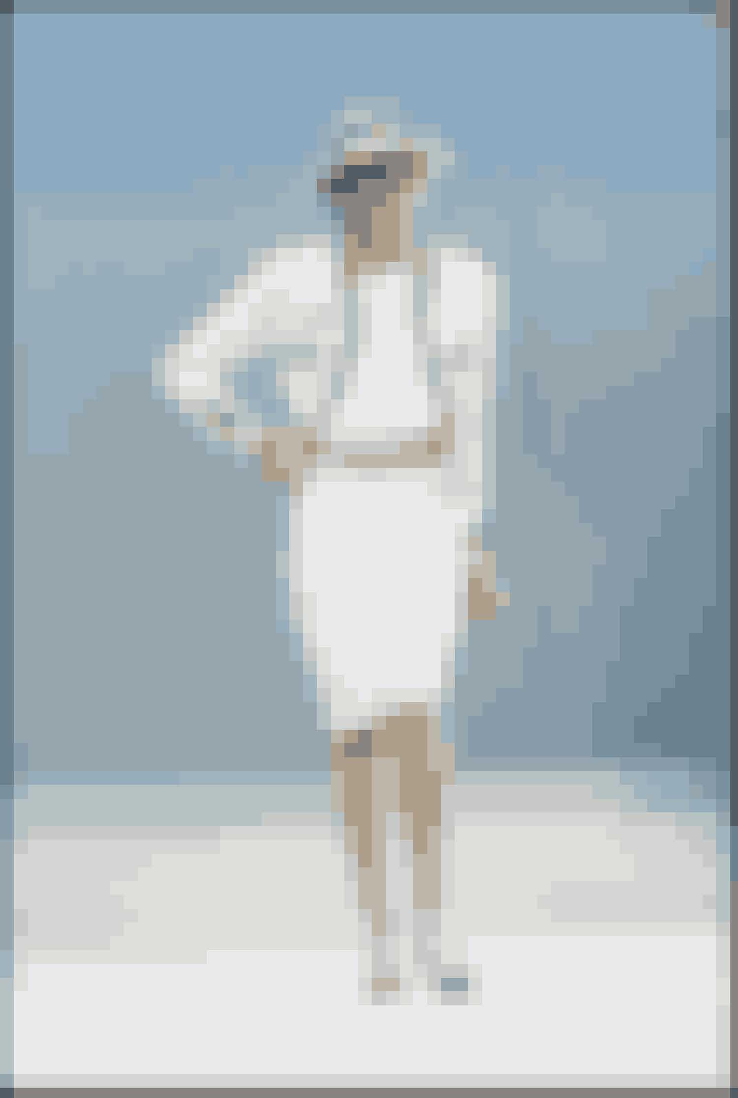 FW 1986/8 Haute Couture kollektion