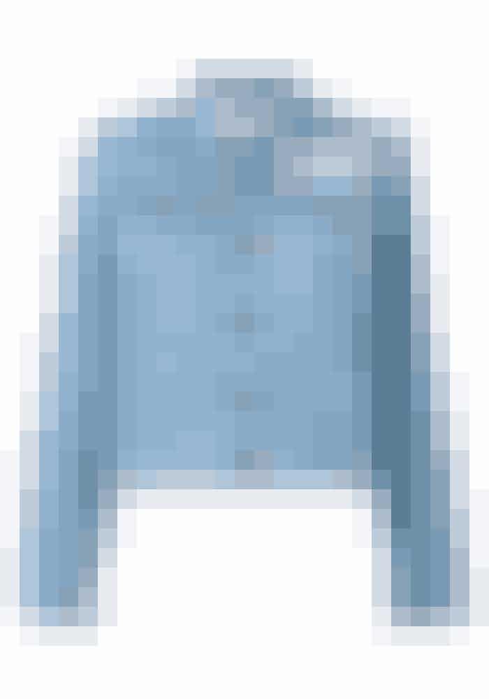 Patch appliqué denim jacket, Kenzo, 3.025 kr.Købes online HER