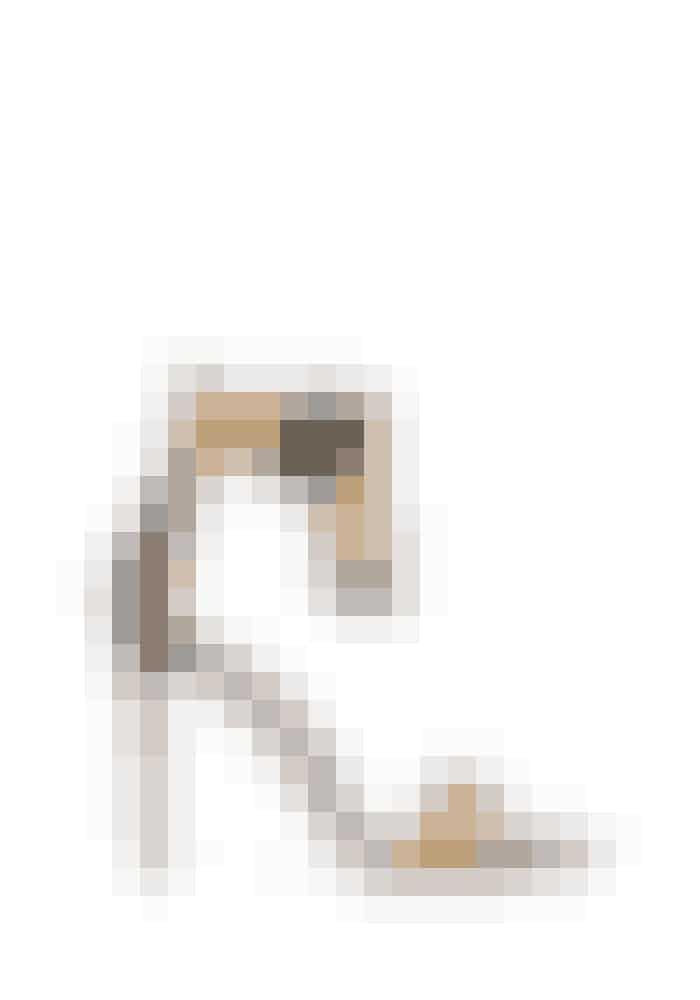 Gianvito Rossi, stiletter, før 5.174 kr. nu 2.483 kr.Kan købes online HER