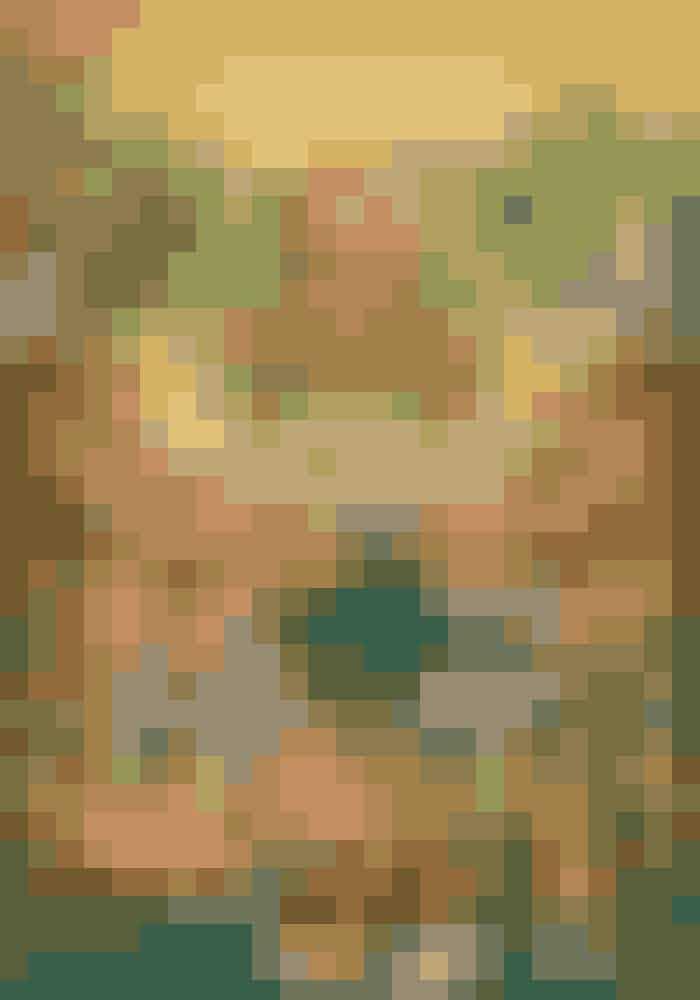 Vægmaleri af kunstneren Juan Gatti, som bliver kaldt 'Faenas Michelangelo.'