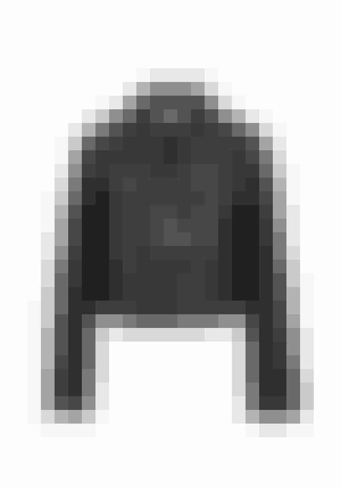 Isabel Marant Étoile, Barry washed-leather biker jacket, 5.359 kr.Fås online HER
