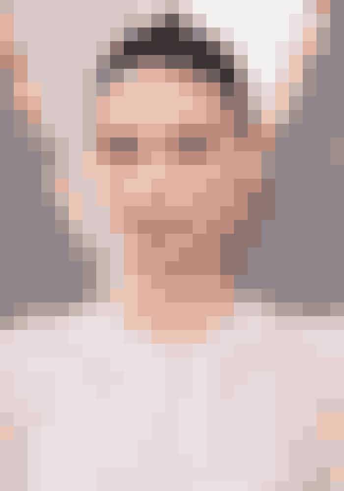 2016Mørkt og busketBuskede bryn og bærfarvede læber har været et kæmpe hit de sidste par år og skuespilleren Rooney Mara bærer looket med en råhed og en ynde.