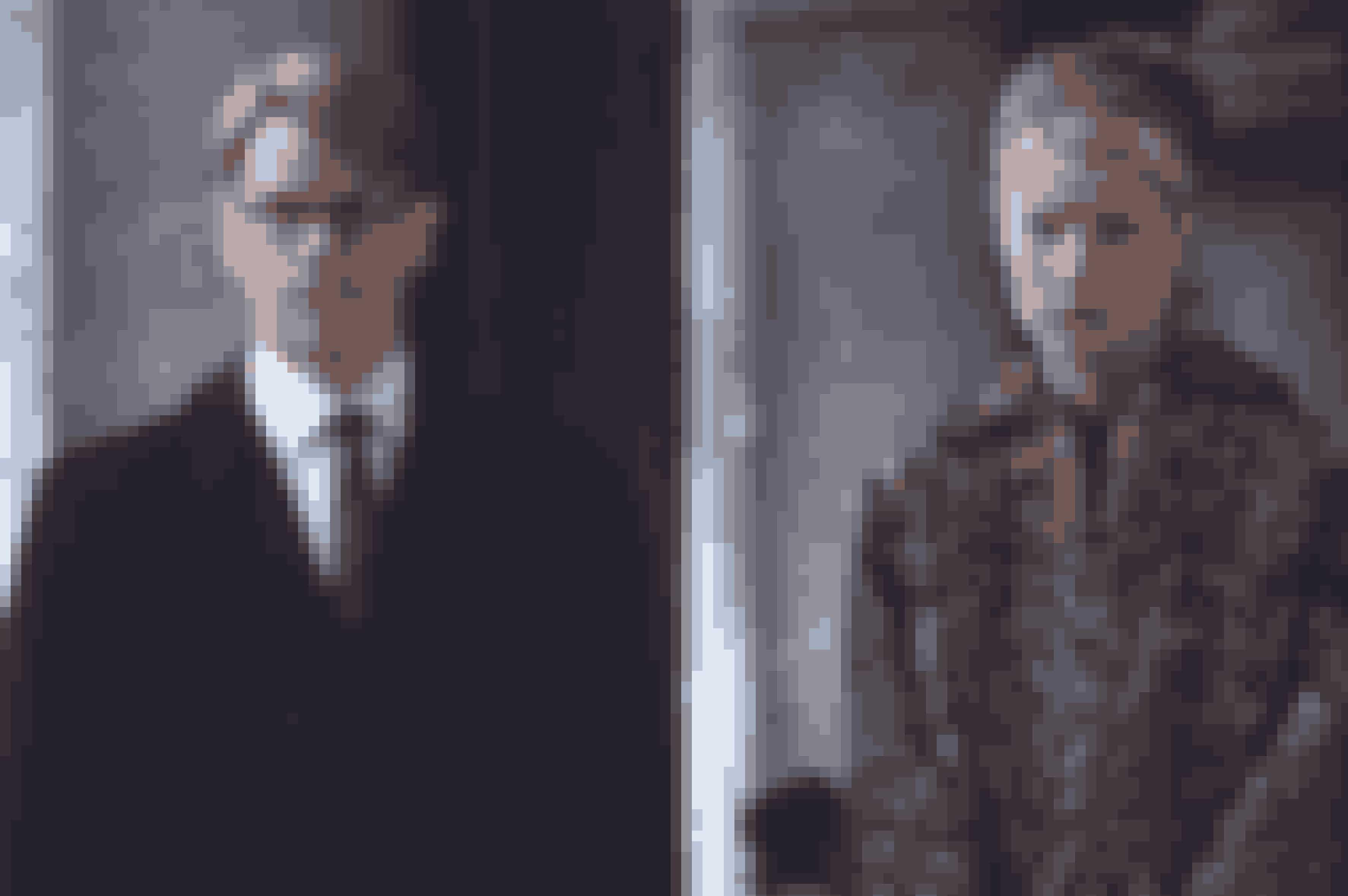 The Talented Mr. Ripley (1999)Matt Damon, Jude Law, Gwyneth Paltrow og Cate Blanchett spiller med i dette drama om overklasselivet i Rom, hvor Matt Damon har rollen som den sociopatiske, morderiske Tom Ripley. Der er virkelig skruet op for glamouren og luksuriøsiteten i dette filmhit.