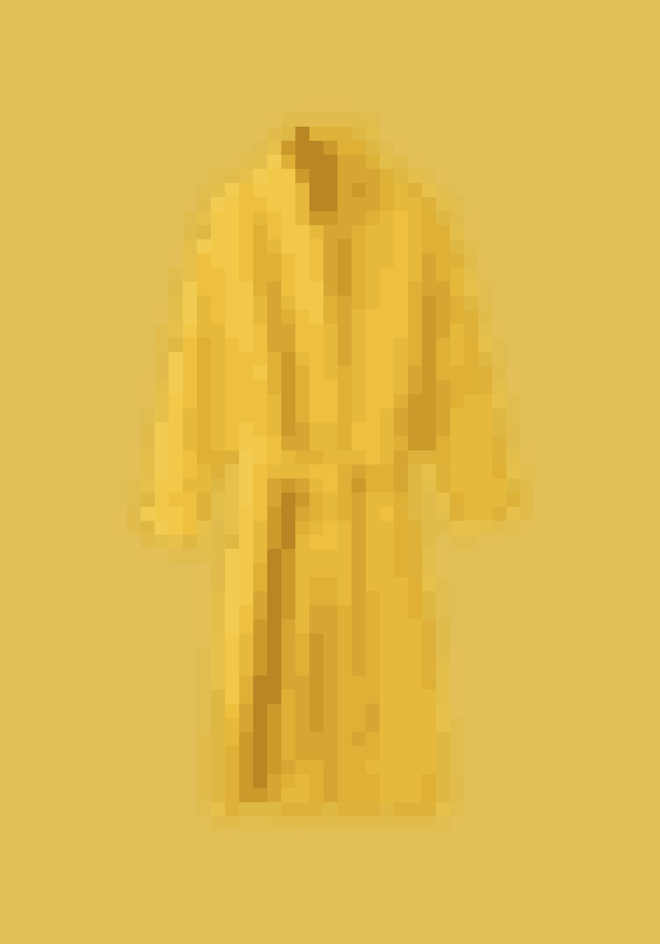 """Ganni, """"Fenn"""" wrap jakke, 2.199 kr. Kan købes online HERShop flere gule fund her:Denne trend kan du bruge allerede nu"""