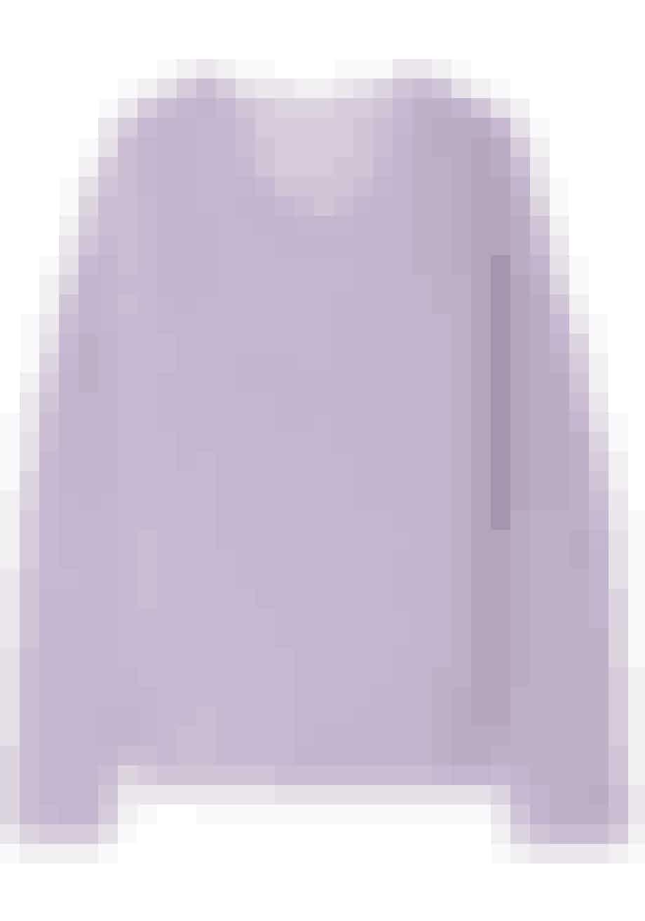 Mansur Gavriel, sweater i lilla, 3,351 kr. Kan købes online HER
