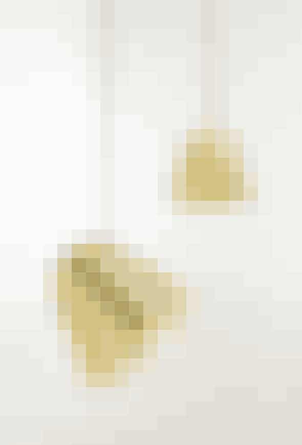 Messing lampe fra Nyta,3.699 kr. Kan købes her!