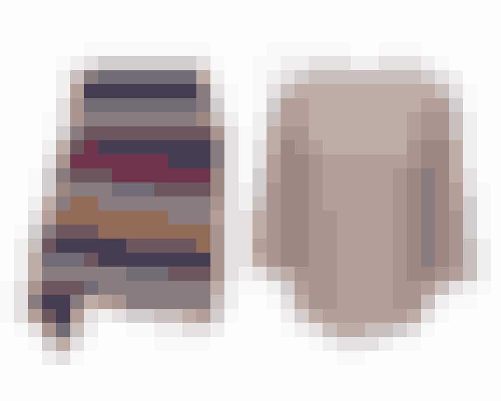1. MSGM, nederdel, 3.600 kr.Fås online HER2. DAY Birger et Mikkelsen, DAY FANS, 1.299 kr.Fås online HER